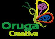 Logo Oruga Creativa